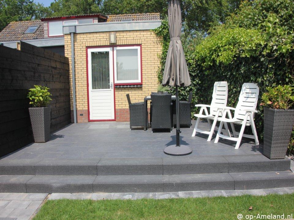 Klik hier voor meer informatie over Appartement Ameland van Veltman