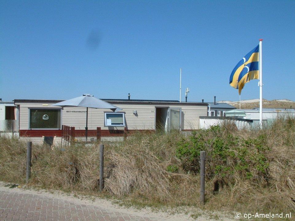 45c6b267d700a9 Klik hier voor meer informatie over (Sta)caravan Het Strandleven ...